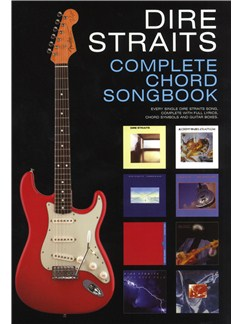 Dire Straits: Complete Chord Songbook Books | Lyrics & Chords