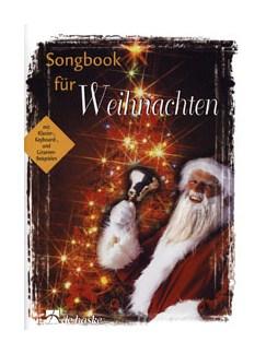 Songbook Für Weihnachten Books   Choral