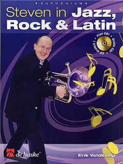 Steven In Jazz Rock & Latin: Euphonium Books and CDs | Euphonium
