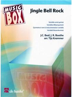 Jingle Bell Rock (Variable Wind Quintet) Books | Wind Quintet