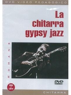 Romane: La Chitarra Gypsy Jazz (Libro/DVD) Books and DVDs / Videos | Guitar