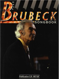Dave Brubeck Songbook Books | Piano & Guitar, with chord symbols