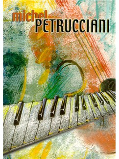 Michel Petrucciani: Songbook Books | C Instruments, with chord symbols