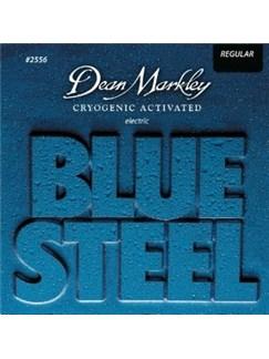 Dean Markley: Blue Steel Electric Guitar 7 Strings - Regular (.010-.056)  | Electric Guitar