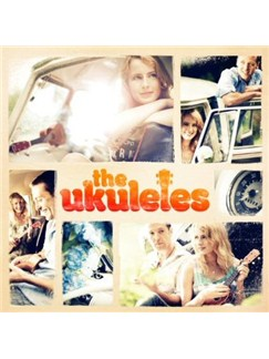 The Ukuleles (CD) CDs |