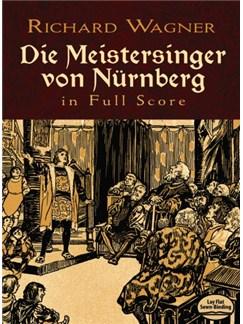 Richard Wagner: Die Meistersinger Von Nurnberg Books | Opera