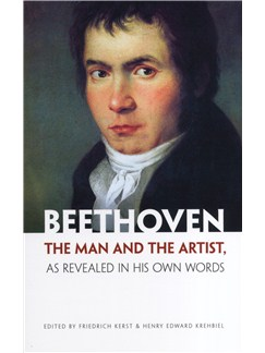 Beethoven: The Man And The Artist Books |