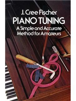 Piano Tuning Books | Piano