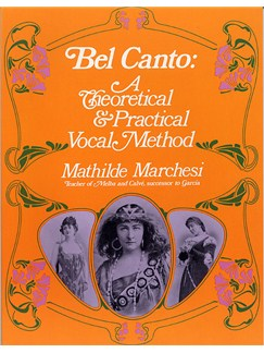 Mathilde Marchesi: Bel Canto Books | Voice