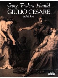 G.F. Handel: Giulio Cesare Books | Opera
