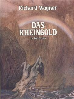 Richard Wagner: Das Rheingold Books | Opera