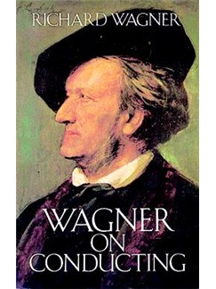 Wagner On Conducting Books |