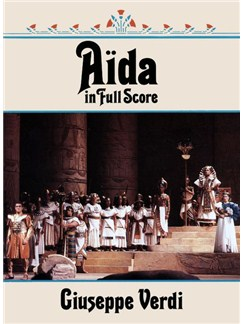 Giuseppe Verdi: Aida Books | Opera