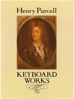 Henry Purcell: Keyboard Works Libro | Piano, Clavecín