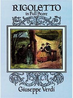 Giuseppe Verdi: Rigoletto Books | Opera