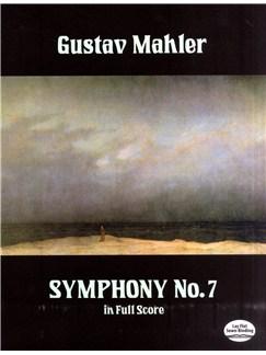 Gustav Mahler: Symphony No. 7 Books | Orchestra