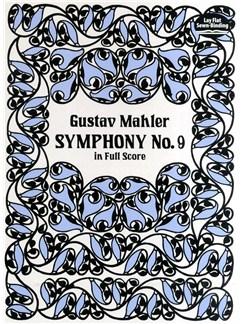 Gustav Mahler: Symphony No. 9 Books | Orchestra