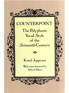 Counterpoint Books |