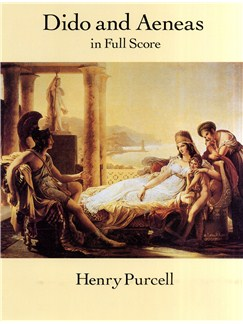 Henry Purcell: Dido And Aeneas Books | Opera
