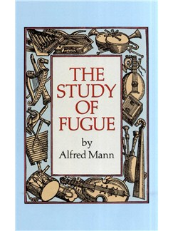 The Study Of Fugue Books |