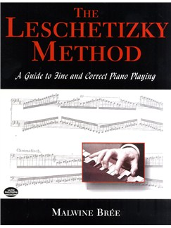Malwine Bree: The Leschetizy Method Books | Piano