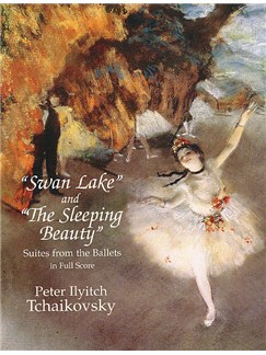 Pyotr Ilyich Tchaikovsky: Swan Lake And The Sleeping Beauty Books | Orchestra