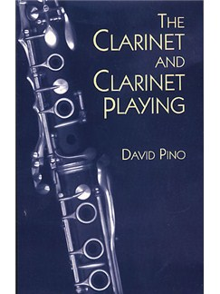 The Clarinet And Clarinet Playing Books | Clarinet