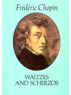 Chopin: Waltzes And Scherzos Books | Piano