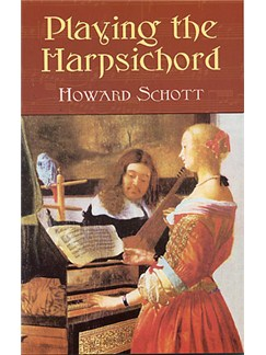 Schott: Playing The Harpsichord Books |