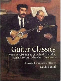 Guitar Classics Books | Guitar, Classical Guitar