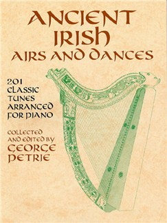 Ancient Irish Airs And Dances Books | Piano