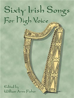 Sixty Irish Songs For High Voice Books | Voice, Piano