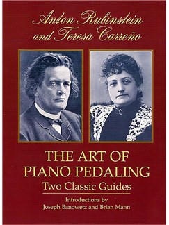 The Art Of Piano Pedaling: Two Classic Guides Books |