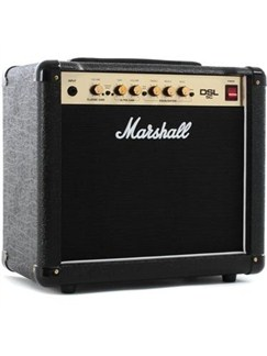 Marshall: DSL5 5W Valve Combo Guitar Amplifier  | Guitar