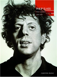 Philip Glass: First Classics 1968-1969 Books | Ensemble