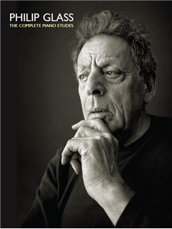 Philip Glass: The Complete Piano Etudes Books | Piano