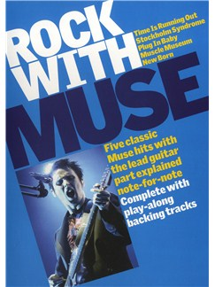 Rock With Muse DVDs / Videos | Guitar