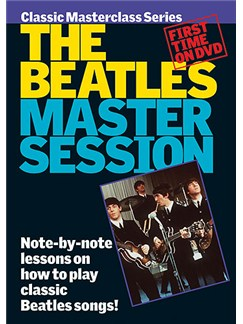 Master Session: The Beatles DVDs / Videos | Guitar