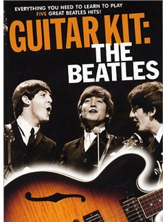 Guitar Kit: The Beatles Books, CDs and DVDs / Videos | Guitar