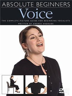 Absolute Beginners Voice Dvd DVDs / Videos |