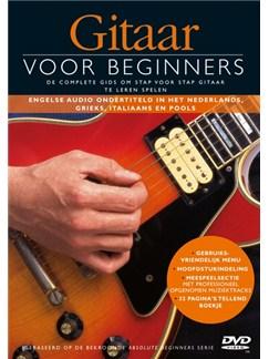 Gitaar Voor Beginners DVDs / Videos | Guitare
