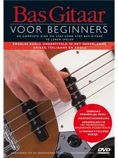 Bas Gitaar Voor Beginners DVDs / Videos | Basguitar