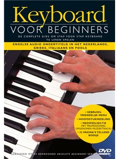 Keyboard Voor Beginners DVDs / Videos | Clavier