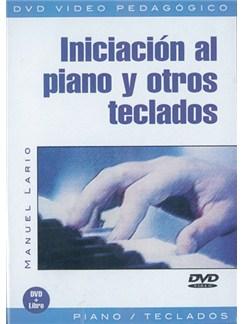 Iniciación al Piano y Otros Teclado DVDs / Videos | Keyboard