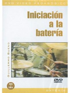 Iniciación a la Batería DVDs / Videos | Drums