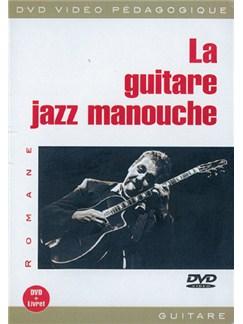 Guitare Jazz Manouche (La) DVDs / Videos | Guitar