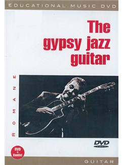 Gypsy Jazz Guitar (The) DVDs / Videos | Guitar