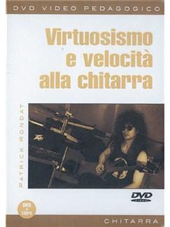 Virtuosismo e Velocità alla Chitarra DVDs / Videos   Guitar
