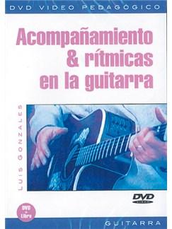 Acompañamiento & Rítmicas En La Guitarra DVDs / Videos | Guitar