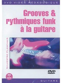 Grooves & Rythmiques Funk à la Guitare DVDs / Videos | Guitar